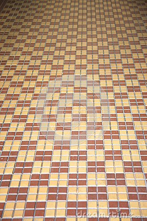 Free Stone Square Tiles On The Floor Of The Building Stock Images - 104871784