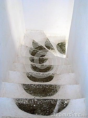 Free Stone Steps, Naxos Royalty Free Stock Photos - 45990548