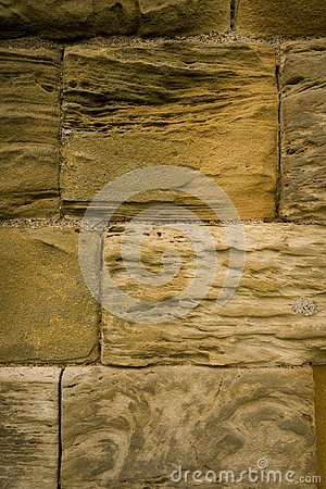 Stone textures of Whitby Abbey