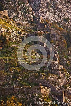 Free Stone Wall Stock Image - 11984581