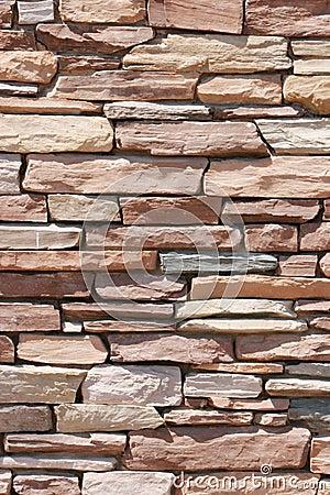 Free Stone Wall Royalty Free Stock Image - 2373266