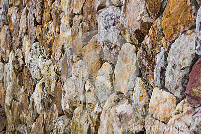 Stone Wall Royalty Free Stock Photography - Image: 26535107