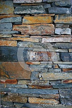 Free Stone Wall Royalty Free Stock Photo - 44995