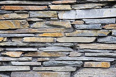 Stone Wall Stock Photography - Image: 8874642