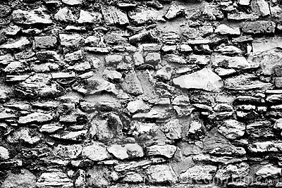 black and white stone texture - more info