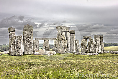 The Stonehenge