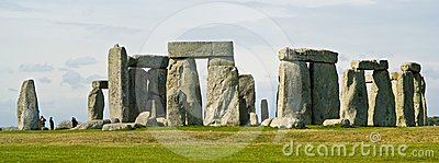 Stonehenge Editorial Photography