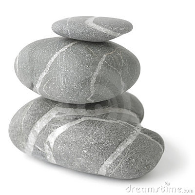 Free Stones Stock Image - 2417651