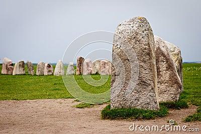 Stones of Ale