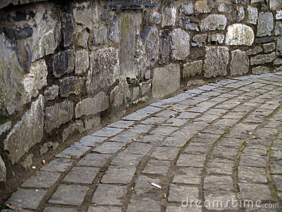 Stones architecture