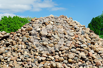 Stones hill