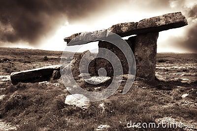 Stones, Ireland