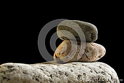 Stones pedras