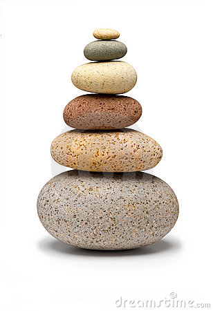 Free Stones Stack Pile Rock Rocks Royalty Free Stock Photography - 11249227