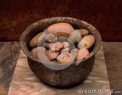 Stones On Stone 2