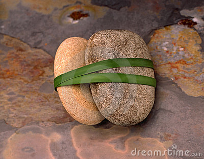 Stones On Stone 3