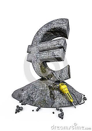 Stonework euro