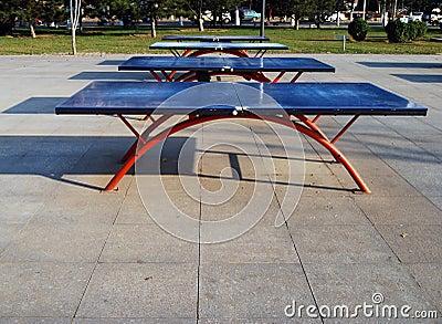 Stołowy tenis