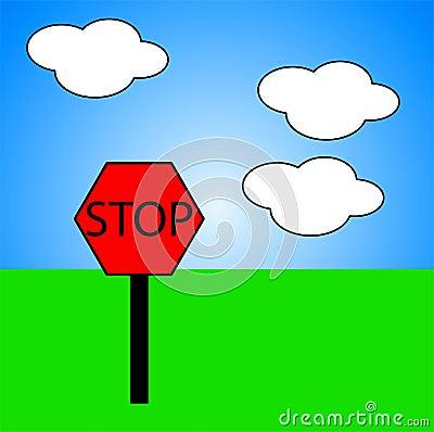 Stop 8