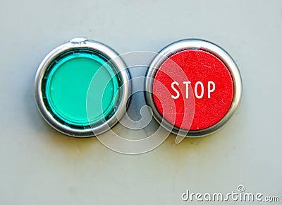Stop / go