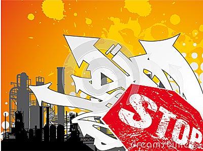Stop industry