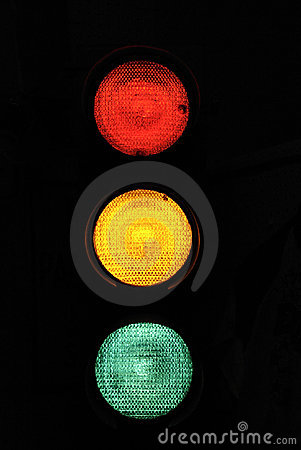 Stop Light 2