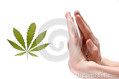 Stop narcotic !