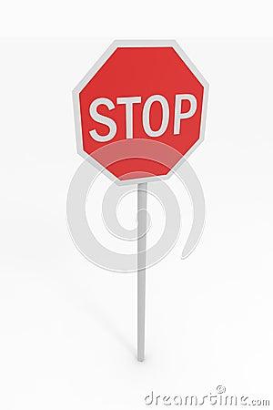Stop sing