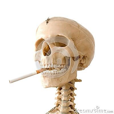 Free Stop Smoking Stock Photos - 12787573