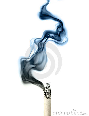 Free Stop Smoking Royalty Free Stock Photo - 5685865