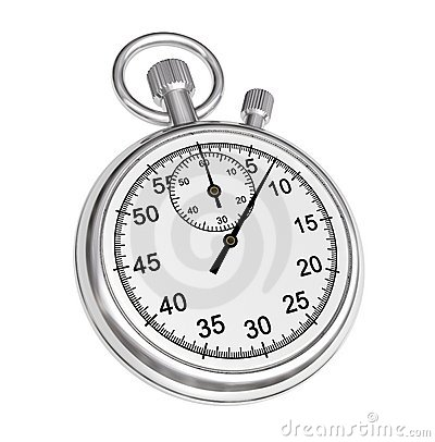 Free Stopwatch Royalty Free Stock Images - 2600269