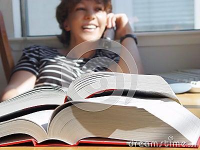 Stora böcker