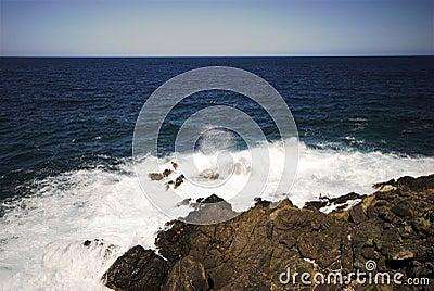 Stora waves