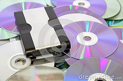 Storage Hard Disk