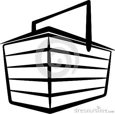 Store basket