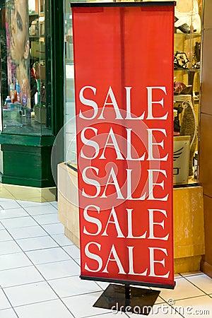 Store Promotion Sale