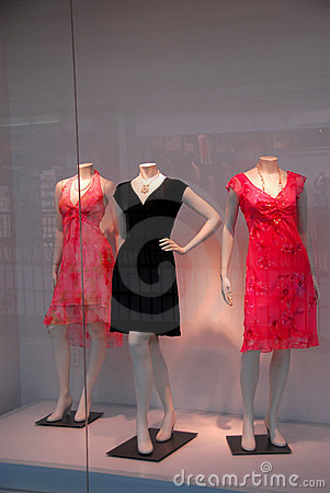 Free Store Window Royalty Free Stock Images - 1208079
