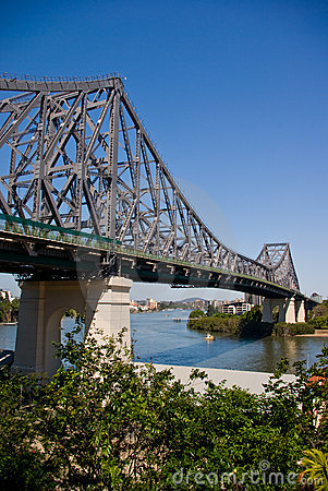 Storey Bridge (road bridge)