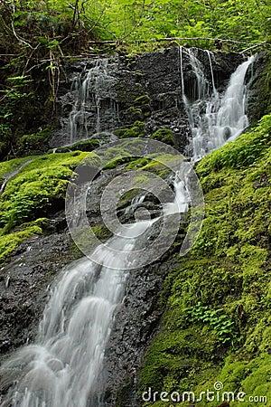 Storey Burn Falls