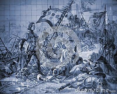 Storia portoghese