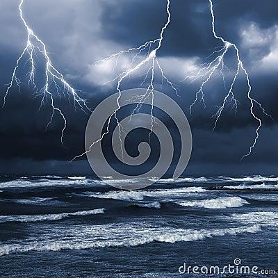 Free Storm Stock Photos - 43104183