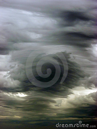 Free Storm Clouds Stock Photography - 1451002