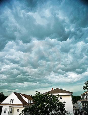 Free Storm Clouds Stock Images - 19940364