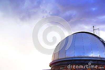 Storm & Observatory