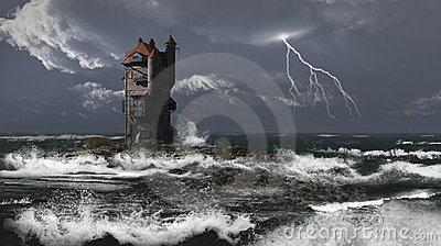 Storm Tower