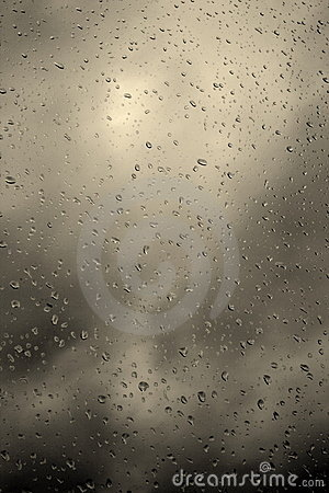 Free Stormy And Rainy Day Stock Photo - 4579360