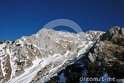 Storzic Mountain