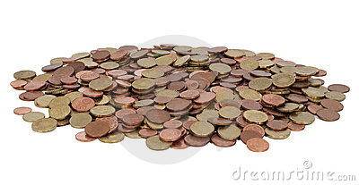 Stos pieniądze
