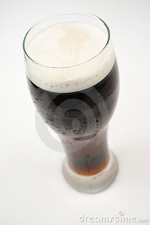Stout, dark beer