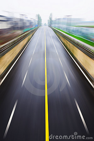 Free Straight Road Stock Photo - 14336320